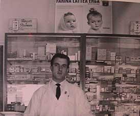 Dott. Gabriele 1964
