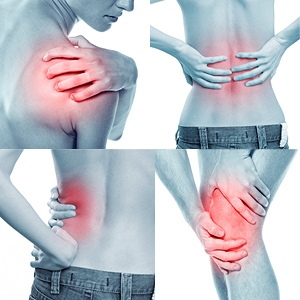 I rimedi naturali per i dolori articolari
