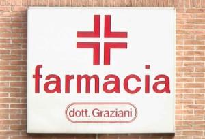farmacia graziani