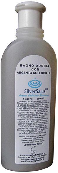 Bagno Doccia SilverSalus(TM)