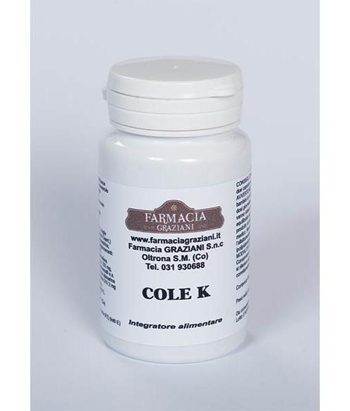 Cole K