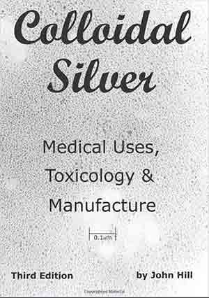 Silver Usi medici tossicologia e produzione