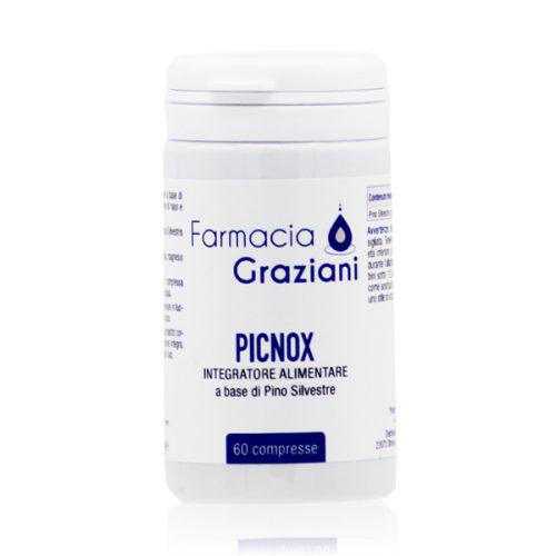 Picnox integratore alimentare