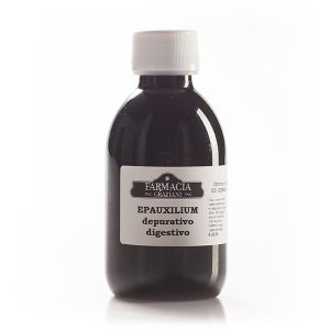 Epauxilium depurativo digestivo 200 ml