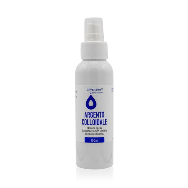 Argento Colloidale Spray