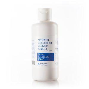 Kristal Argento Colloidale detergente intimo 250 ml