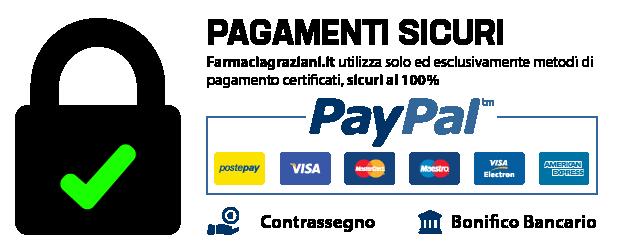 Pagamenti sicuri e-commerce