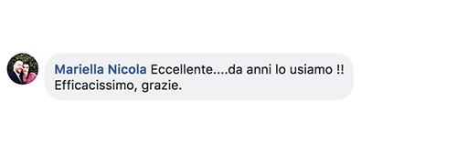 recensione Argento Colloidale